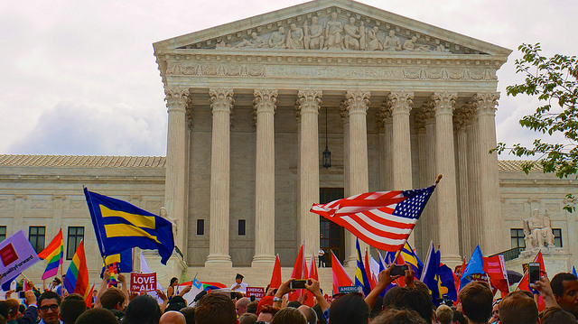 Obergefell v. Hodges: Marriage, but not Equality